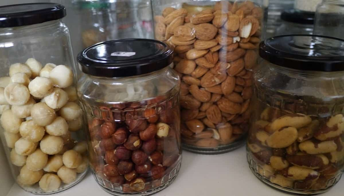 Roasting, Soaking, Sprouting, Activating, or Eating Raw – a guide to eating nuts