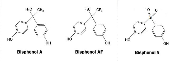 BisphenolStructure