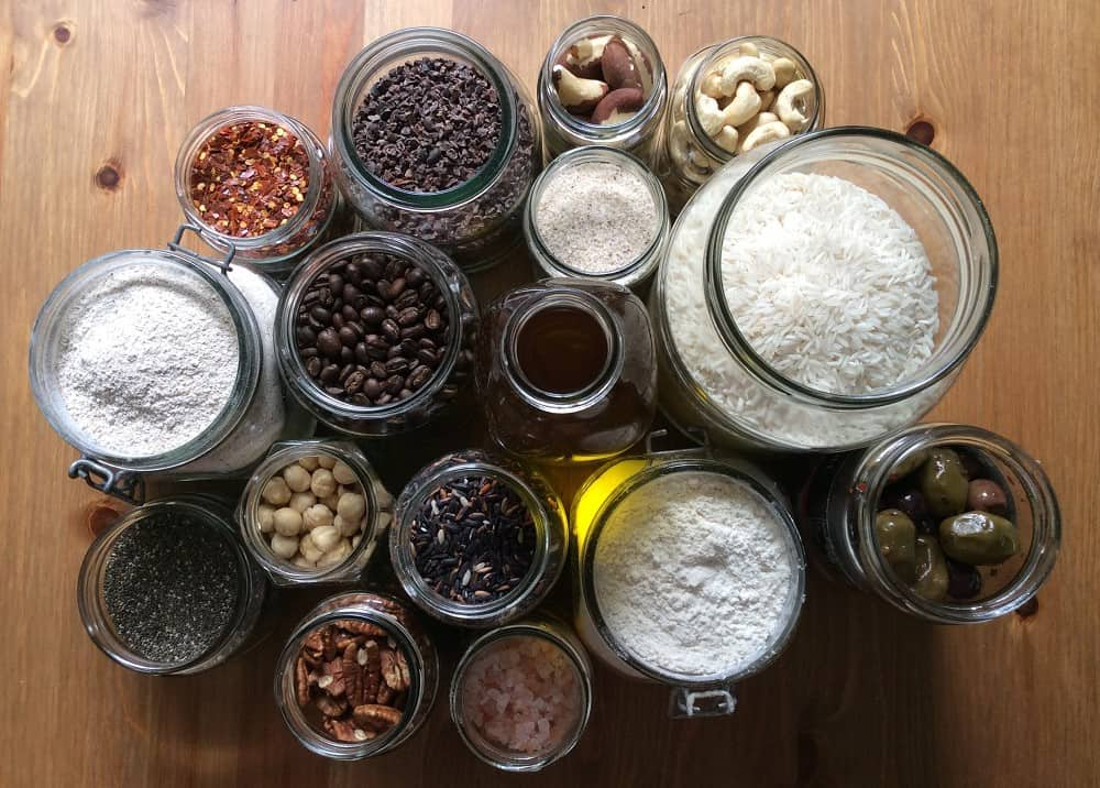 8 Lessons Learned from 4 Years of Zero Waste Living