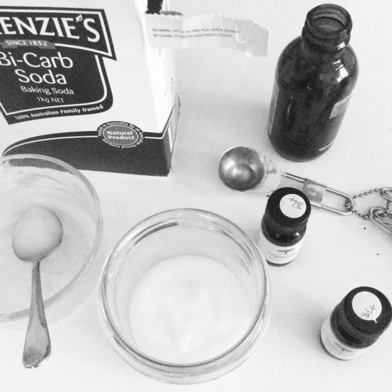 DIY Homemade Toothpaste Zero Waste Plastic Free Treading My Own Path