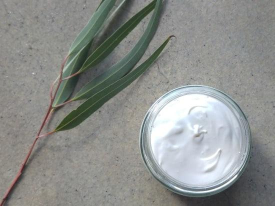 Zero Waste Plastic Free Sun Cream Sunscreen in Jar