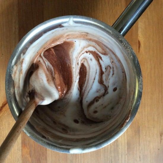 aquafaba-and-chocolate-brownie-mix-treading-my-own-path