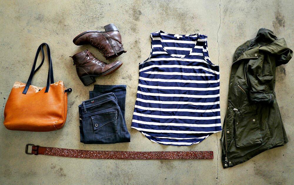 Beginning My Minimalist Capsule Wardrobe (+ Lessons Learned)