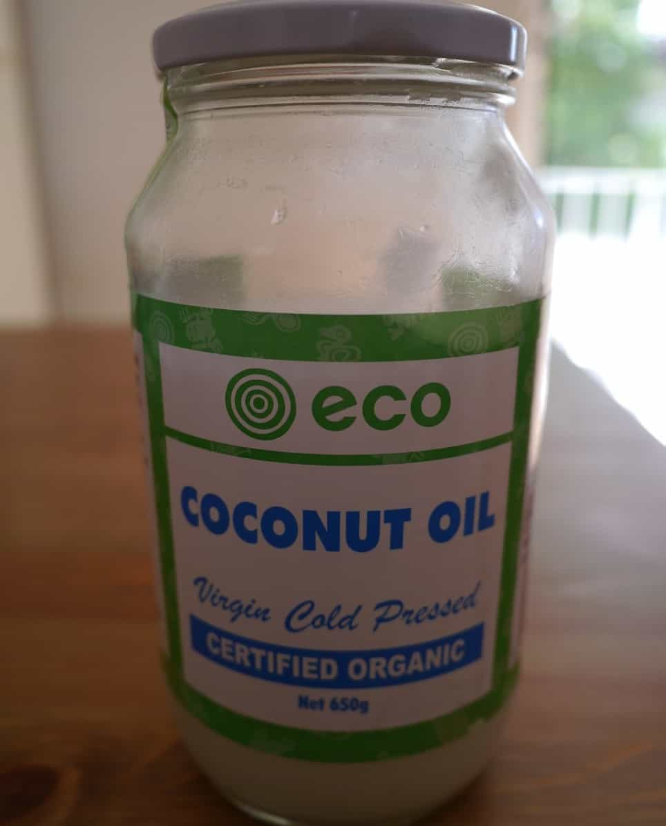 Ingredients I love…Coconut Oil
