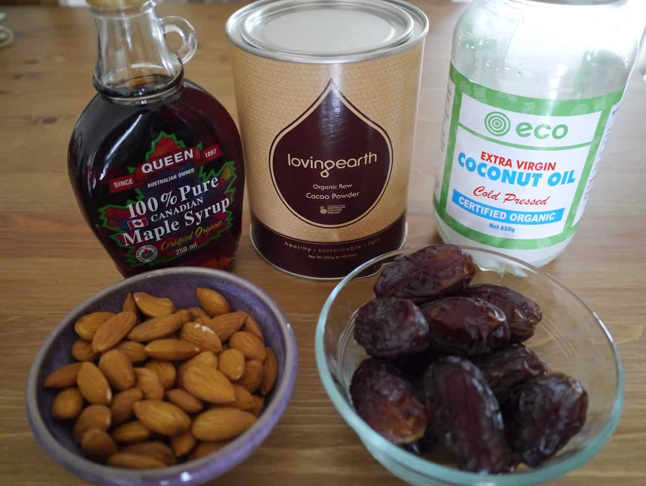 Ingredients I love…Coconut Oil | | Treading My Own Path
