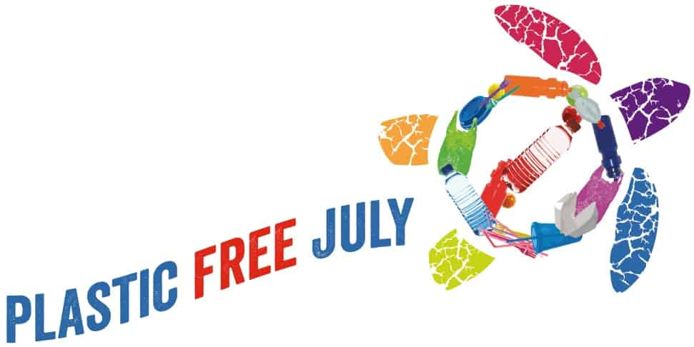 The Last Day of Plastic Free July…and a Debrief!