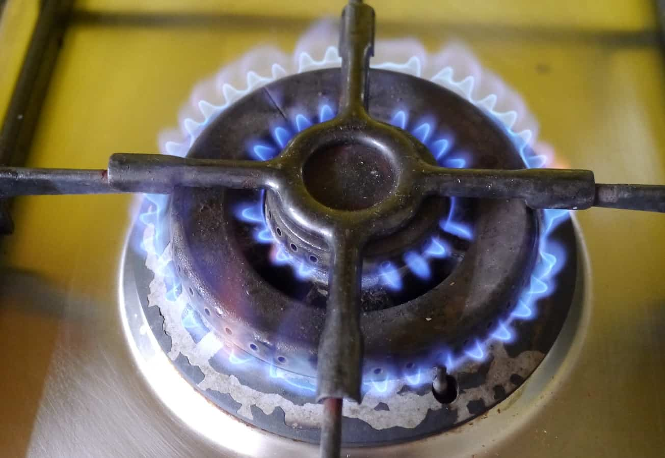 A simple way to use less gas (and save money)?