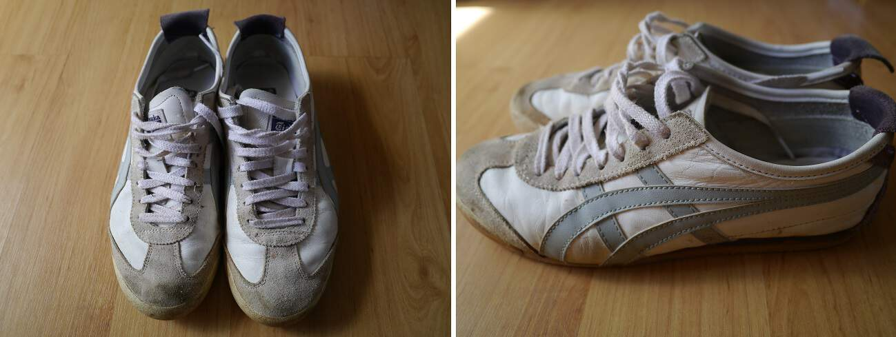 oldtrainers