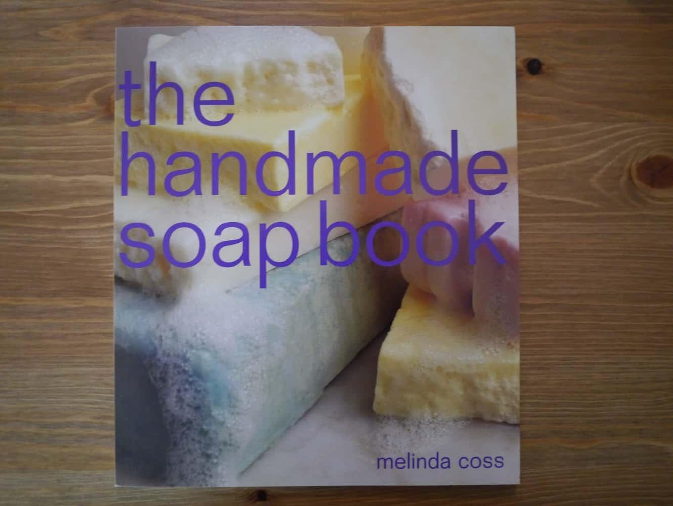 soapbook