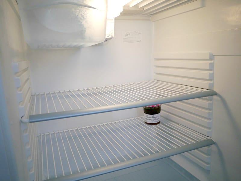 My Fridge vs The People of Africa