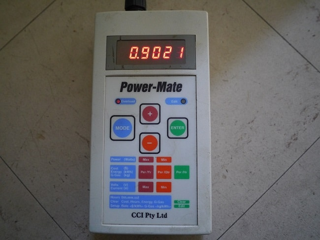 Power Mate Energy Monitor