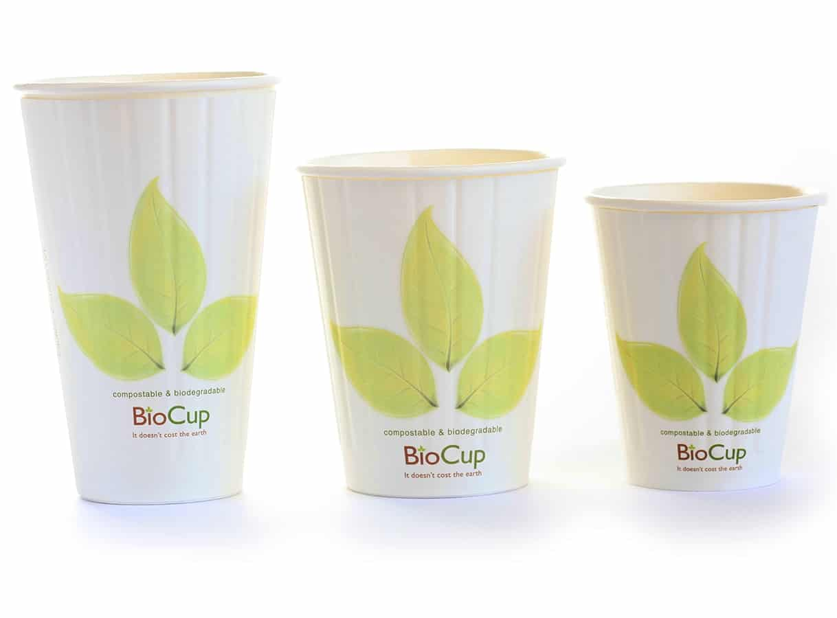 "Compostable plastics and bioplastics – and why they aren't the ""green"" solution"