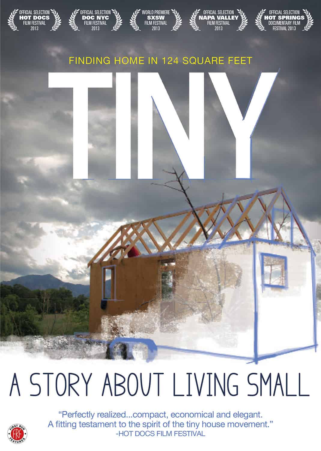 A Movie Review – Tiny: A Story About Living Small