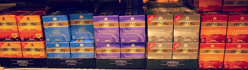 Plastic Free Tea: Let's Start a Campaign!