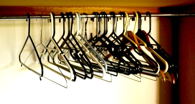 A Minimalist Wardrobe: The Ideal…and the Reality