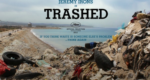 A Movie Review: Trashed