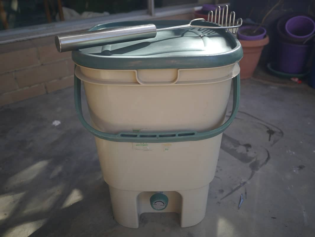 Bokashi Bins: the Whats, Hows and Whys