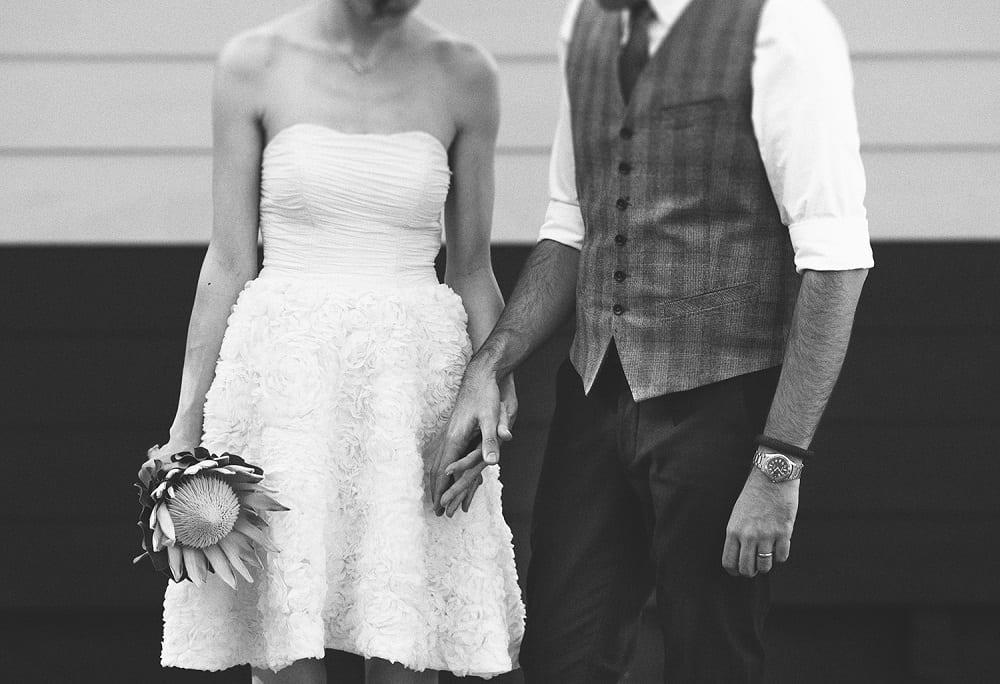 A Zero Waste, Low Footprint Wedding (Part One)