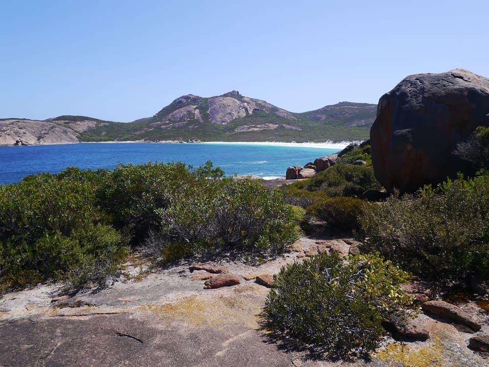 Hellfire Bay Cape le Grand National Park Esperance WA