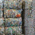 Cover Image: Bales of Recyclables, Walter Parenteau via Flickr