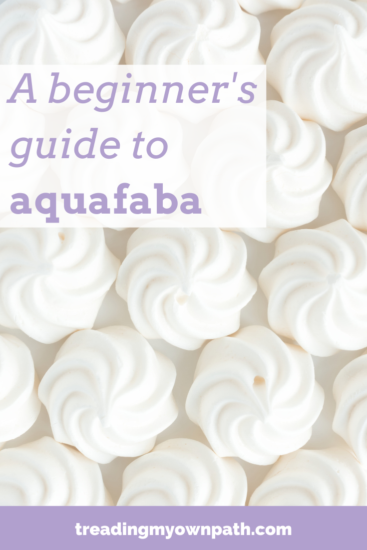 A Beginner\'s Guide To Aquafaba