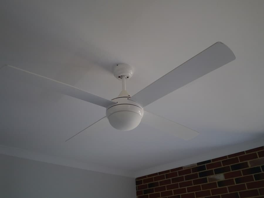 Ceiling Fans Sustainable Home Green Swing