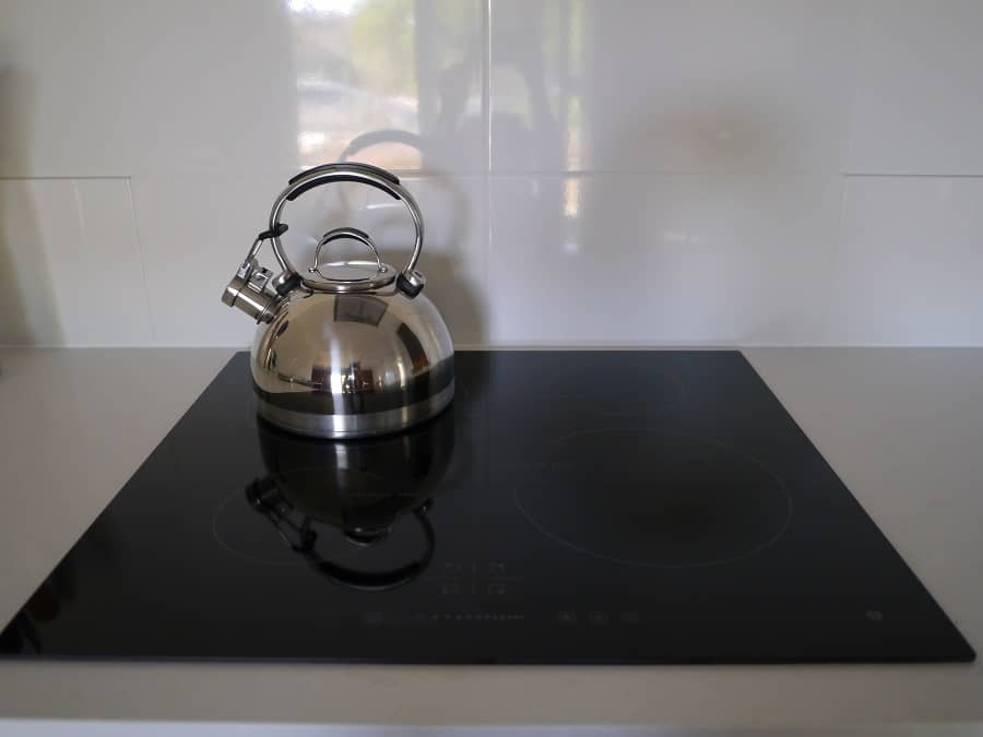 Induction Hob Sustainable Home Green Swing