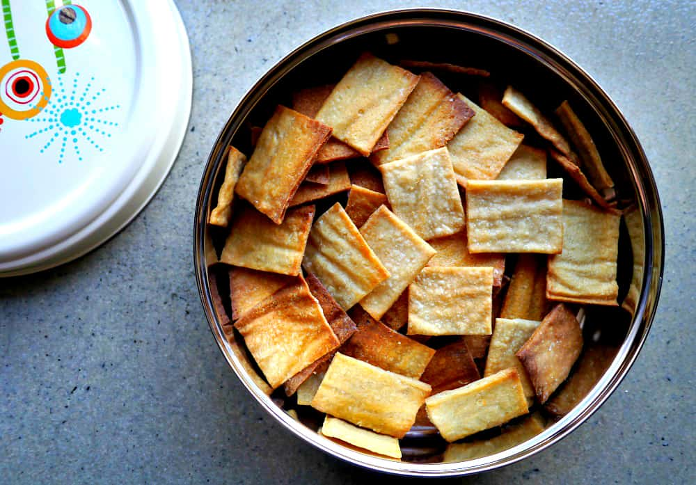 Sourdough Zero Waste Crackers FINAL