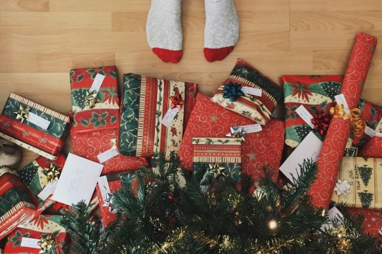 A Zero Waste Guide to Christmas Gifts | Treading My Own Path | Zero ...