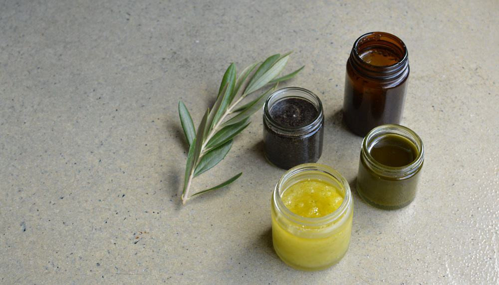 DIY Body Scrubs (4 Recipes plus a Simple Formula to Invent Your Own)