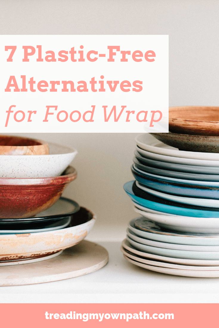 7 Plastic-Free Alternatives to Food Wrap  5eae57a9c9222