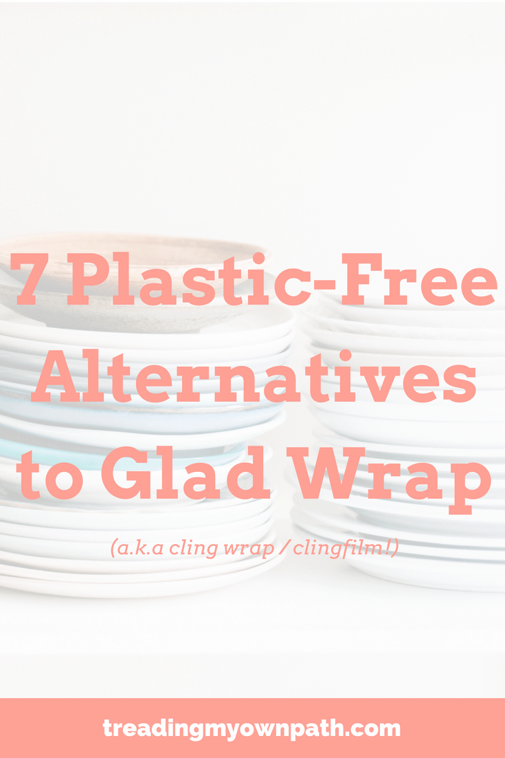 7 Plastic-Free Alternatives to Food Wrap