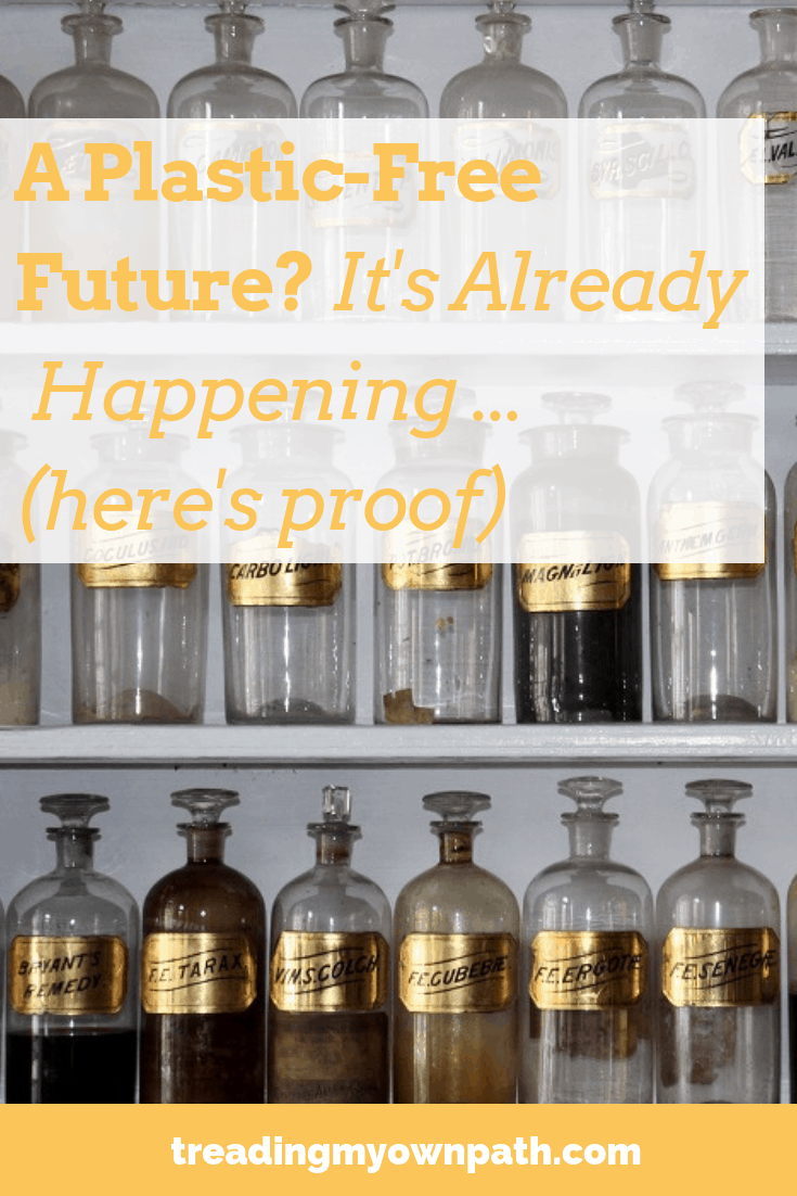 A Plastic-Free Future? It\'s Already Happening (Here\'s Proof)
