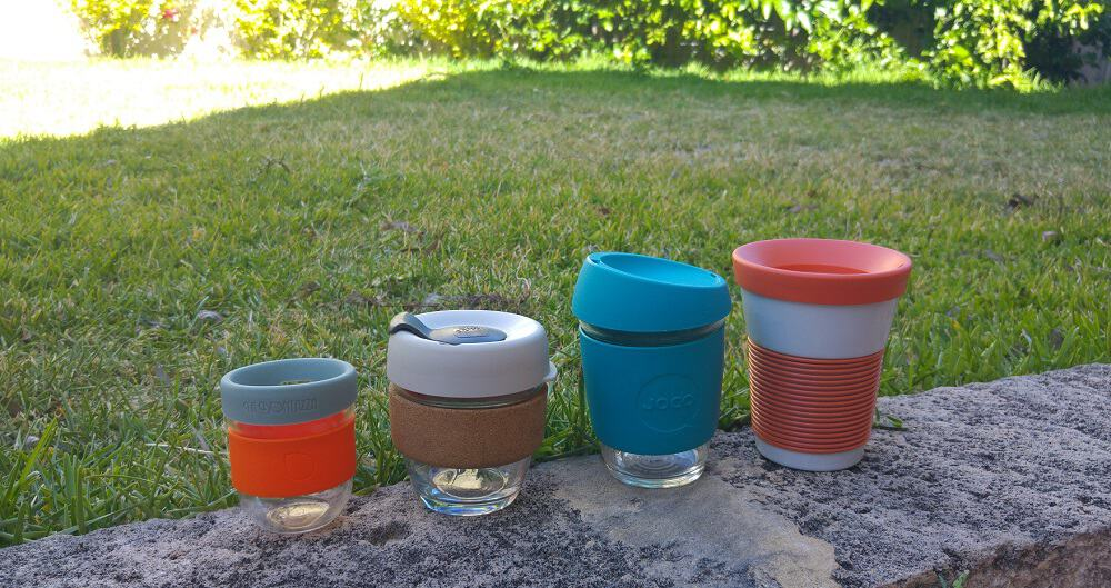 A Zero Waste Guide to Reusable Coffee Cups