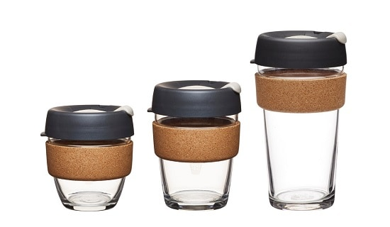 A Zero Waste Guide To Reusable Coffee Cups Treading My
