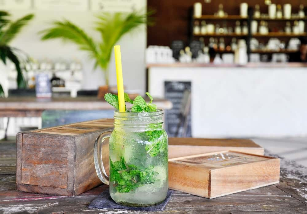 A Guide to Plastic Straw Alternatives (+ Encouraging Venues to go Straw Free)