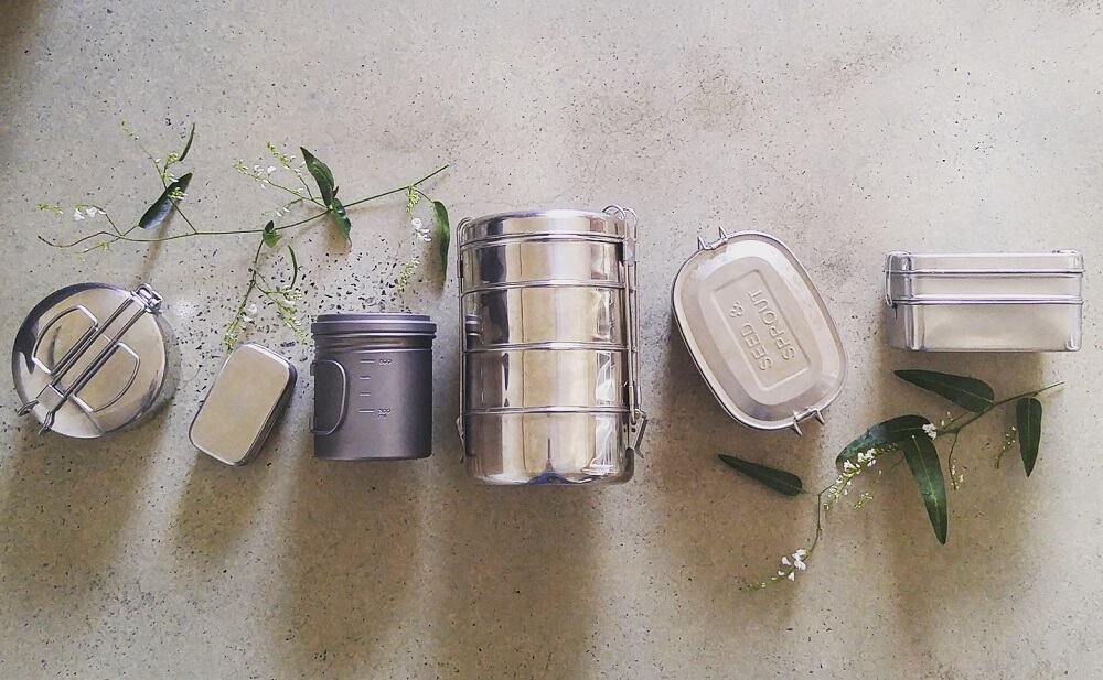 The Ultimate Guide to Reusable Containers