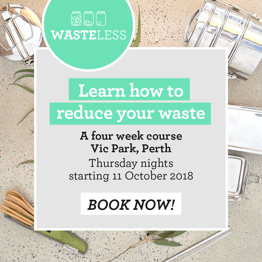 WASTEless Course