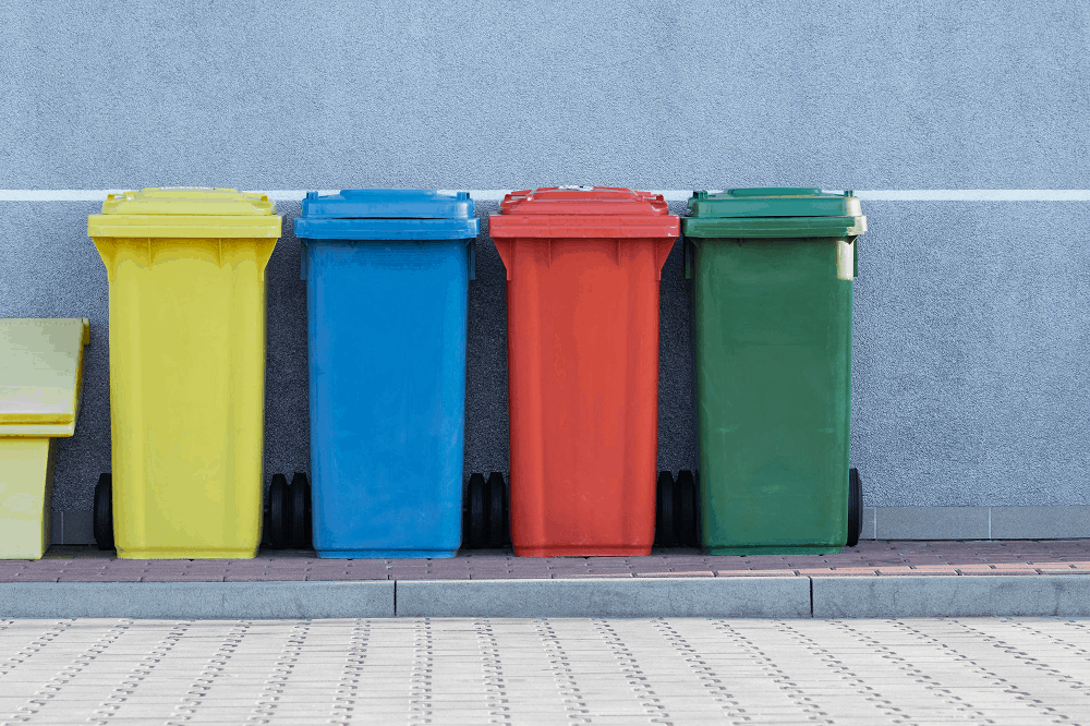How To Be A Better Recycler (in 8 Simple Steps)