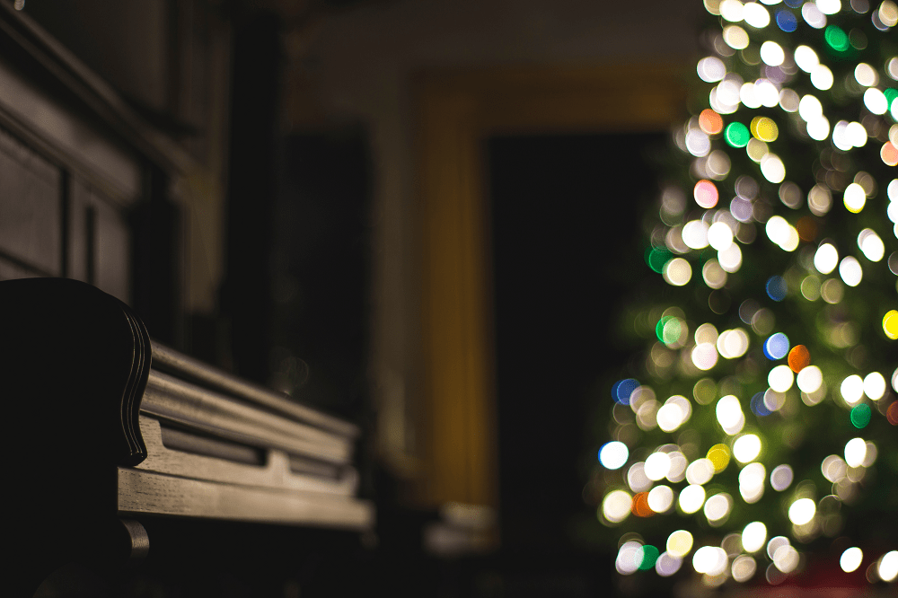 How (+ Why) I Opt Out of Christmas