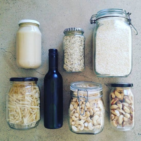 A Zero Waste Plastic Free Living Guide To All Things Jars Treading My Own Path Less Waste Less Stuff Sustainable Living