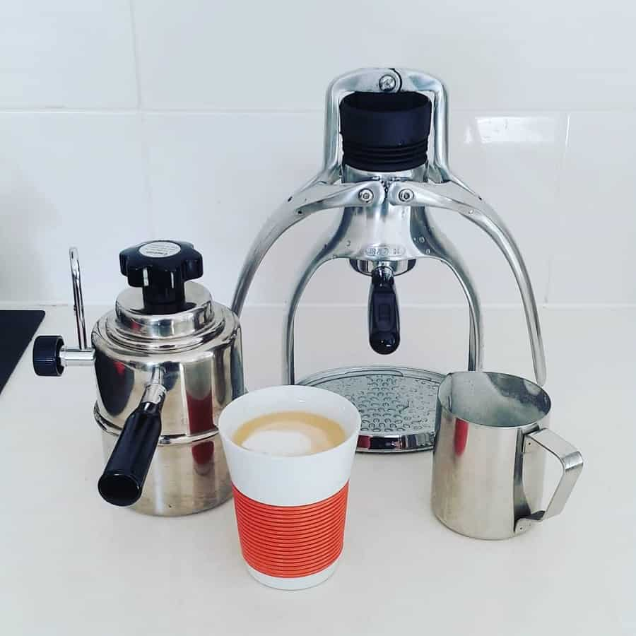 My Zero Waste Coffee Routine Treading My Own Path Zero