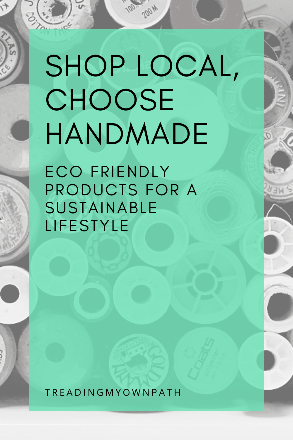 Choose handmade: 5 zero waste items you don\'t need to buy from big box stores