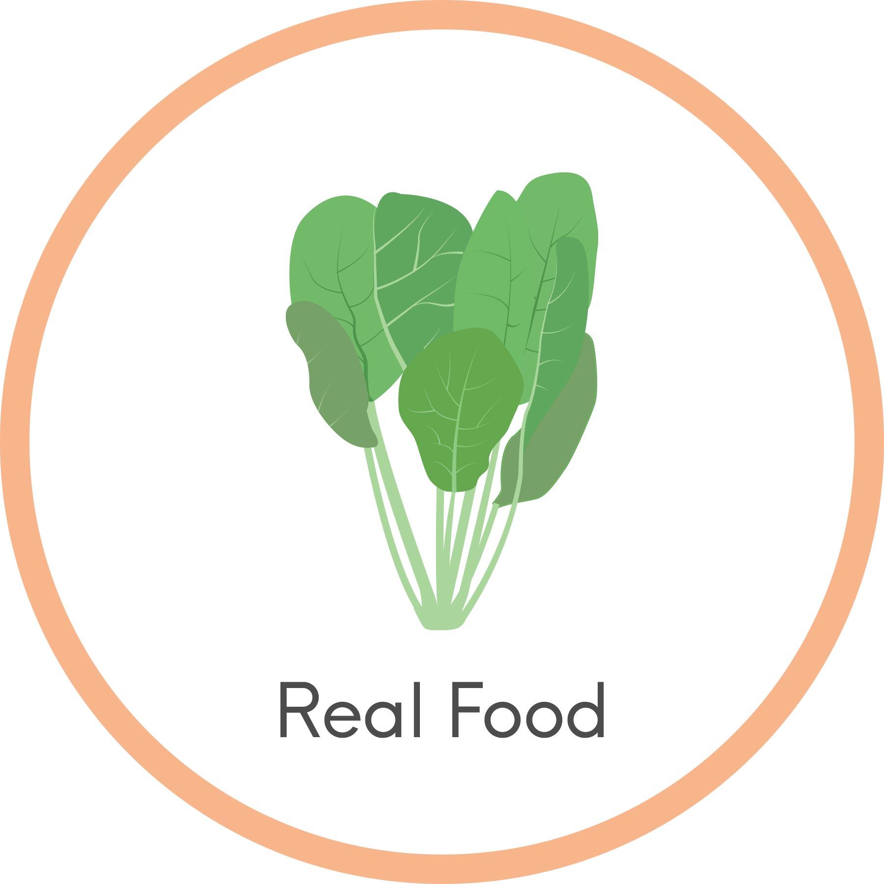 Real Food
