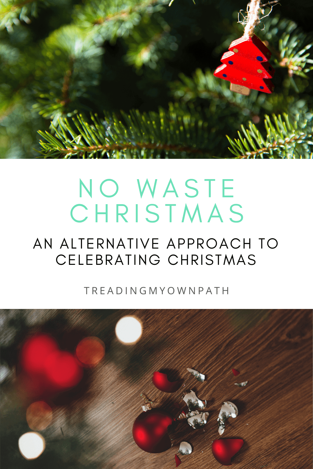 How to cancel Christmas (your guide to a truly sustainable festive season)